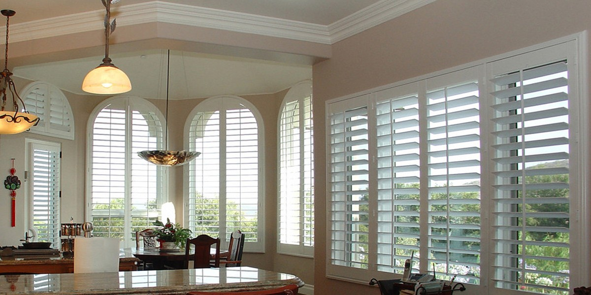 Shutters-Specialty Shapes