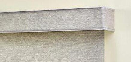 fabric roller shades