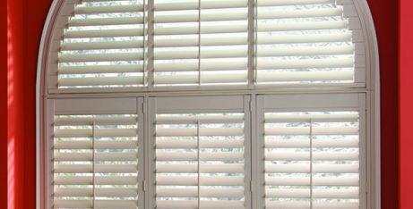 shutters that won't warp or crack
