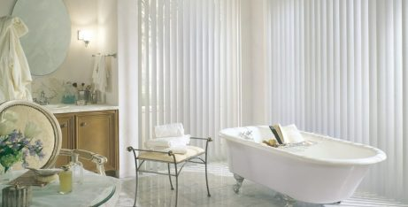 vertical blinds for privacy