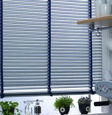 aluminum blinds for home or office